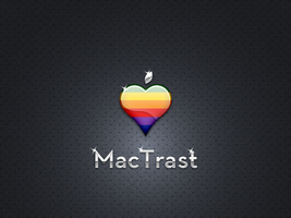 MacTrast Rethought by elischiff
