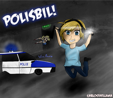POLISBIL! by THEBIONICBOI
