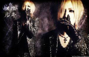 Ruki - RED - by Scardoni-A