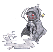 Little Reaper by BlackFire64