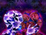 access - Connection ~ Flowers by MasterJuunanagou17