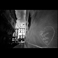 Love very vachement beaucoup by audeladesombres