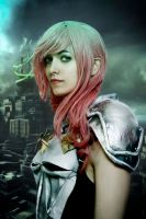 Lightning2 by Laudria-chan
