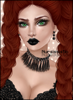 Premade - Nursissistic by Peyxo