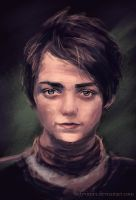 Arya by ladynlmda