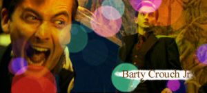 Barty Crouch Jr. by DansMacabre