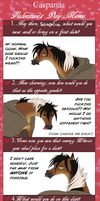 CRPG | Seraphina | Valentine's Meme by Lilafly