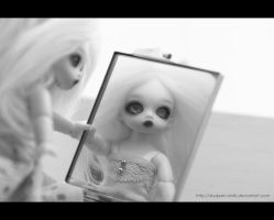 Hey There, Beautiful! by MySweetQueen-Dolls