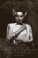The Bride of Frankenstein-1935 by 4gottenlore