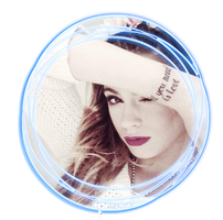 Circulo PNG de Tini Stoessel by CandyStoesselThorne
