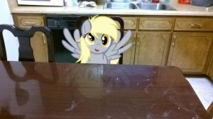 Time for Muffins? by TokkaZutara1164