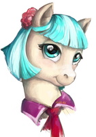 Coco Pommel by Goldkit