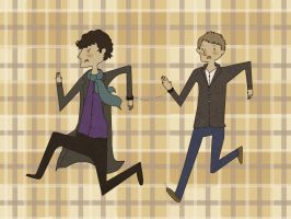 Sherlock: We Need to Coordinate by Lordfell