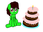 Birthday by ASCToons
