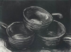 3 Soup Bowls by KelliRoos