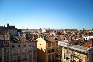 Toulouse - Back Home I by entrepot