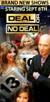 Deal or No Deal by PatrickJoseph