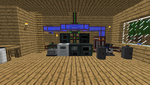 Modded Minecraft - Main Processing Area by TheNeonInferno