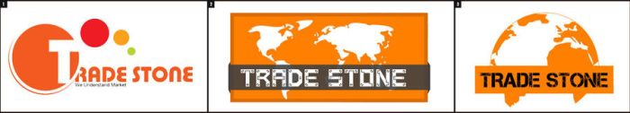 Stone Trade logo by IMADEEL