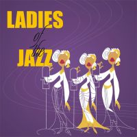 Ladies of the jazz by timacs