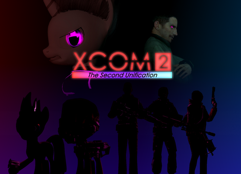 XCOM 2: The Second Unification by falloutshararam