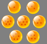 Dragon Balls by camarinox