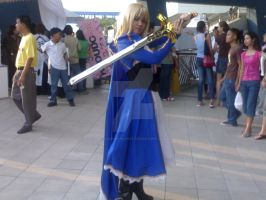 mangaholix cosplay no. 22 by Shadow-Planet