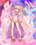 = The Candy Queen = by Rololi