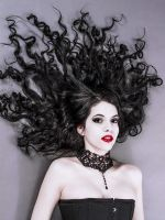 Snow White by Mademoiselle--Black