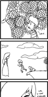 MOTHER 4komas - Flowers by Marcotto