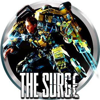 The Surge v3 by POOTERMAN