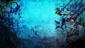 Vinyl Scratch Wallpaper by EdwinprGTR