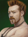 Sheamus by characterundefined