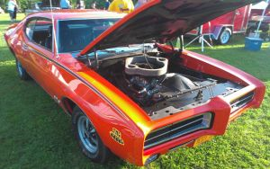 GTO Judge by Hitman196