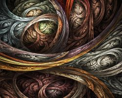 Absolution by EasyNow-Fractals