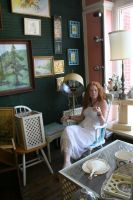 Antique Store Series - 14 by SafariSyd