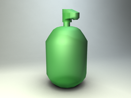 002 Diffuse Soap Dispenser 2014 by Tealabells