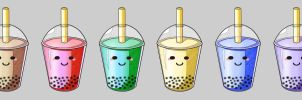 BOBA Forever by artisticyeh001