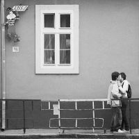The kiss by cosmin-m