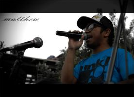 stage act by dyod