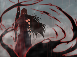 The Final Getsuga Tenshou by hyugasosby