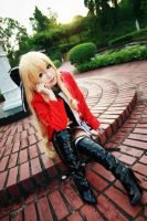 Mondaiji - Leticia by Xeno-Photography