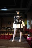 BAUHAUS fashion 6 by Inese