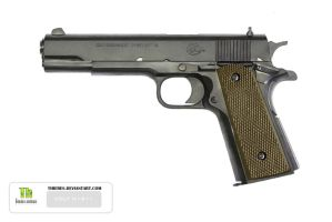 Colt M1911 by Thieres