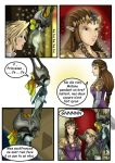 TLOZ : chapter 1- page 7 by Yuese