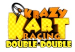 Krazy Kart Racing Double-Double (Dream Game Title) by MamonStar761