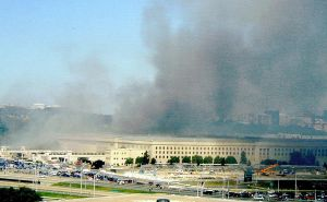 Witnessing the Sept.11th attack on the Pentagon by jules-101
