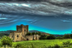 Arques HDR by tiquitiqui