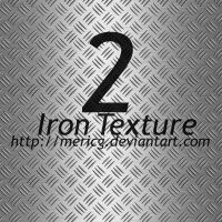 Iron Textures 2 By MericG by MericG