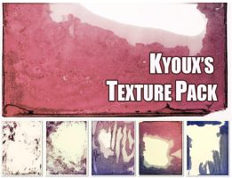 Kyoux's texture pack by Kyoux